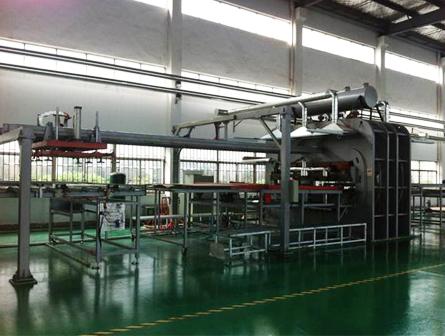 怡黄环保工厂