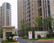 怡黄木业——2013年3月至5月给上海绿地房产实业配套室内钢木门板2000套