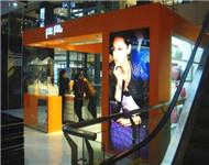 怡黄木业——商场品牌专柜装饰用板